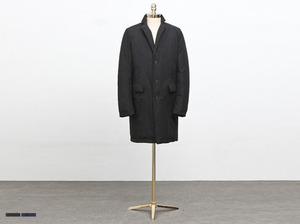 (select) 런던 덕다운 코트 ※ 오리털(80:20) , 350g , 최상위덕다운 SEASON OFF 20% SALE 교환 , 반품불가