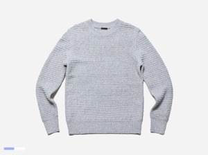 (select) gloss stripe knit SEASON OFF 50% SALE 교환 , 반품불가