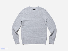 (select) gloss stripe knit SEASON OFF 50% SALE 교환 , 반품불가